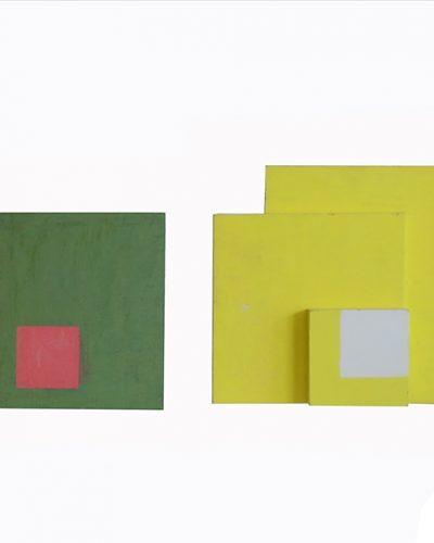Simon Levy. Conceptual Painting.