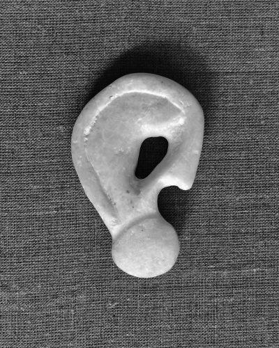 Simon Levy. Conceptual Art. Objects